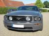 Ford Mustang GJ BJ 2008