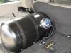 Hummer H2 Kofferraumtank