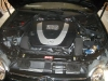 Mercedes CLK 350 Motor