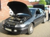 Opel Omega 2,0: Frontalansicht