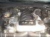 Porsche Cayenne 4,5 V8: Motorraum
