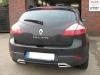 Renault Megane BJ 2010: Heckansicht