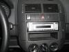 VW Polo 9N: Schalter