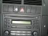 VW Polo 9N 1,4: Schalter