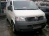 VW Transporter 5