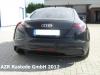 Audi TT 2,0 FSI Prins VSI: Heckansicht