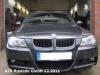 Autogas BMW 320i e90 Frontansicht