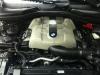 BMW 645 i Prins VSI: Motor