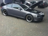 BMW 645 i Prins VSI: Seitenansicht
