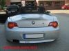 BMW Z4 2,5 (Silber)
