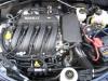 Autogas Dacia Duster Motor