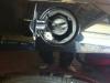 Dodge Challenger V8 KME Diego G3: Einfüllstutzen
