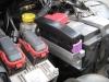 Autogas Fiat 500 Detail Motor
