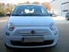 Autogas Fiat 500 Frontansicht