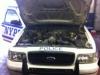 Ford Crown V8 Prins VSI: Motorraum