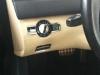 Mercedes CL 500 - 90 Liter Radmuldentank Prins VSI: Antriebsanzeige