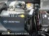 Opel Vectra Turbo Prins VSI: Motor