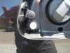 Porsche Cayenne S 350 PS Prins VSI: Einfüllstutzen