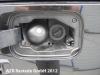 Renault Kangoo 1,6 Prins VSI: Einfüllstutzen