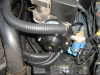 Autogas Volvo 940 Kombi Detail Motor 1