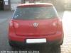 VW Golf V TSI 1,4 125 KW Heckansicht