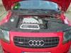 Audi TT Quatro 3.2 rot
