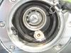 Audi TT Quatro 3.2 Gaseinfüllstutzen