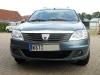 Dacia Logan 1.6 Frontalansicht