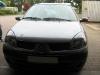 Renault Clio 1,6: Frontalansicht