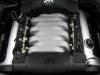VW Phäton V8: Motorraum