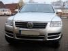 VW Touareg 3,2 V6: Frontalansicht