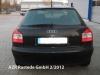 Audi A3 1.6 Prins VSI Anlage