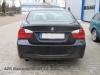 Autogas BMW 320i e90 Heckansicht