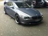BMW 645 i Prins VSI: Frontansicht