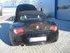 BMW Z4 BJ 2010 Heckansicht
