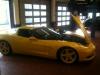 Chevrolet Corvette V8