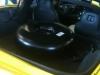 Chevrolet Corvette V8 Prins VSI 2: Gastank