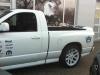Dodge Ram SRT 8.3 V10 PRINS VSI: Front Seitenansicht