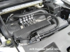 Ford Mondeo 2,5 Turbo 280 PS Prins VSI: Motorraum