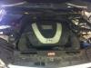 Mercedes Benz C 280 V6 Prins VSI: Motor