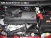 Nissan Note: Motorraum