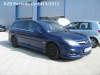 Opel Vectra Turbo Prins VSI: Front Seitenansicht