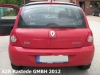 Renault Clio (Rot)